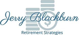 Jerry Blackburn Retirement Strategies